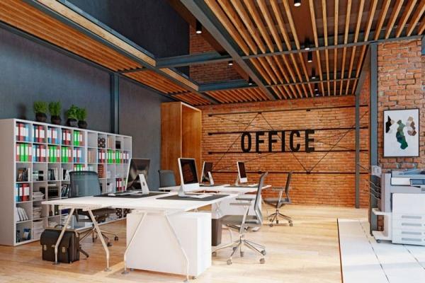 alquilar una oficina