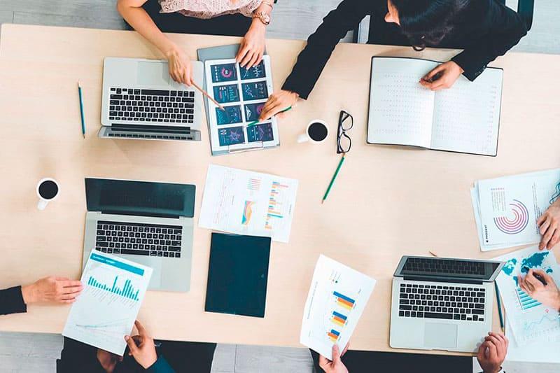 alquiler de oficinas para empresas