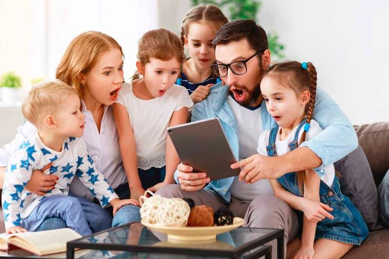 alquiler de trasteros para familias