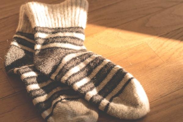 guardar la ropa de invierno